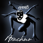 ARACHNO-EVENTS